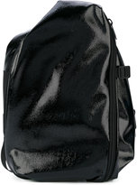 Côte&Ciel - Isaar small backpack - unisex - Nylon/Lacquer - One Size