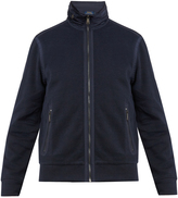 Polo Ralph Lauren Hybrid contrast-collar piqué jacket