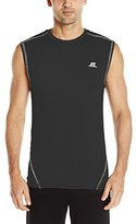 Russell Athletic Men's Fitted Muscle Performance T-Shirt
