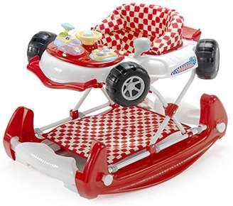 My Child Mychild 2-in-1 Car Walker Red