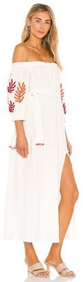 SUNDRESS Poly Dress