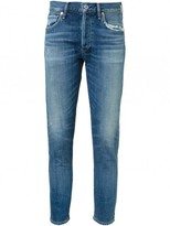 Citizens of Humanity 'liya' Highrise Jeans In Fade Out