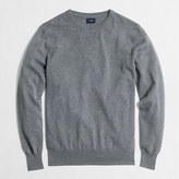 J.Crew Factory Cashmere crewneck sweater