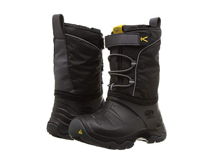 Keen Kids Lumi Boot WP (Toddler/Little Kid)