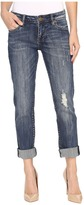KUT from the Kloth Catherine Boyfriend Jeans in Diverge