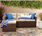 Varick Gallery Icarus 3 Piece Deep Seating Group with Cushion