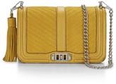 Rebecca Minkoff Love Crossbody Bag With Tassel