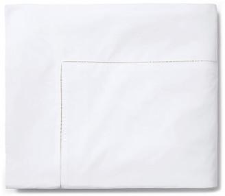 Sferra Celeste Duvet Cover - White Full/queen