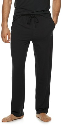 Apt. 9 Men's Ultra Soft Elastic-Waist Pajama Pants