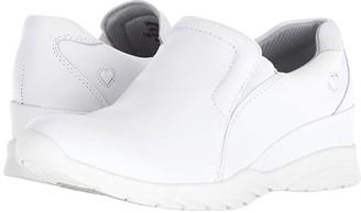 Nurse Mates Darrah (White) Women's Shoes