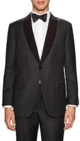 Hickey Freeman B Series Tuxedo Sportcoat