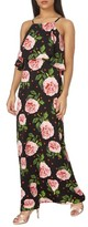 Dorothy Perkins Women's Popover Maxi Dress