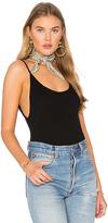 Rachel Pally Rib Bridger Bodysuit
