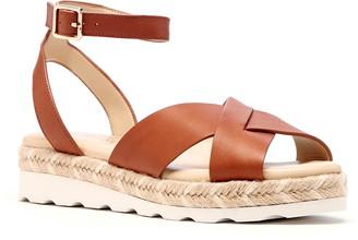 Sole Society Verryn Platform Sandal