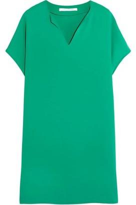Diane von Furstenberg Kora Crepe Mini Dress