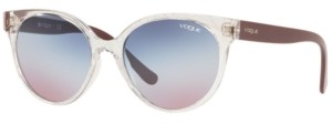 Vogue Eyewear Sunglasses, VO5246S 53