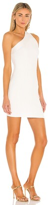 NBD Solstice One Shoulder Dress