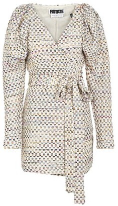 Rotate by Birger Christensen Bridget dress