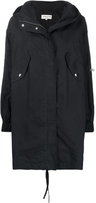 YMC Oversized Hooded Parka