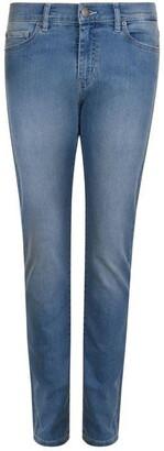 BOSS High Rise Jeans