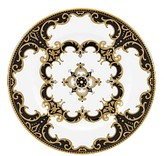 Marchesa By Lenox by Lenox Baroque Night Salad Plate