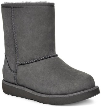 UGG Baby's, Little Kid's & Kid's Classic II Dyed Shearling Boots