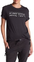 Eleven Paris ELEVENPARIS Sonic Youth Graphic Tee