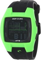 "Rip Curl Men's A1015 - FGR ""Trestles Oceansearch"" Surf Watch"