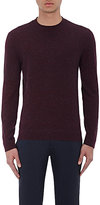 Theory Men's Cashmere Donners C Sweater-RED