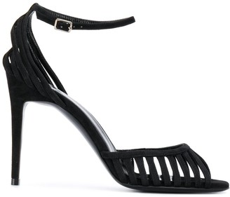 Pierre Hardy Cage 105 sandals