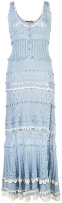 Altuzarra Herrick knitted dress