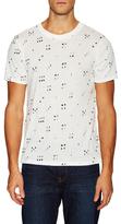 Alternative Apparel Printed Eco Crew T-Shirt