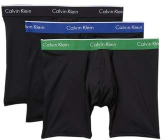 Calvin Klein Boxer Briefs - Pack of 3