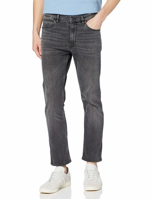 HUGO BOSS HUGO Men's 734 Skinny Fit Jeans