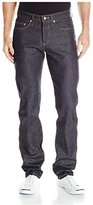 Naked & Famous Denim Men's Weird Guy Selvedge Jean