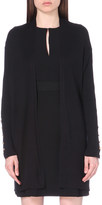 Claudie Pierlot Michel knitted cardigan
