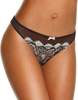 B.Tempt'd b.sultry Thong