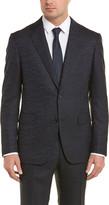 Pal Zileri Wool Suit