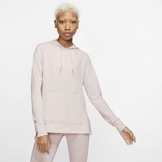 Nike Women's Tunic Hoodie Yoga