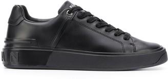 Balmain B-Court low top sneakers