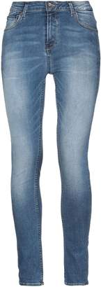 Garcia Denim pants - Item 42754814JX