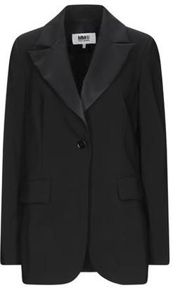 MM6 MAISON MARGIELA Suit jacket