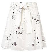 A.L.C. Julian Star Skirt