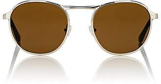 MOSCOT Men's Groyse Sunglasses - Gold