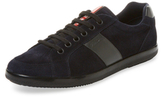 Prada View Low Top Sneaker
