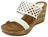 Giani Bernini Pasey Women US 10 Wedge Sandal