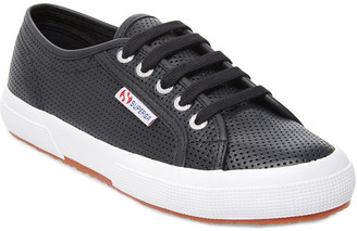 Superga 2750 Leather Sneaker