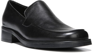 Franco Sarto Bocca Leather Loafer - Multiple Widths Available