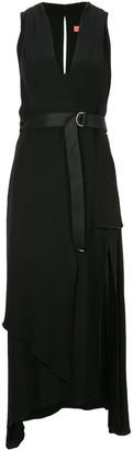 Manning Cartell Australia New Order draped dress