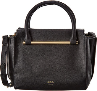 Vince Camuto Axel Leather Satchel